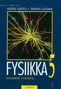 Fysiikka 5