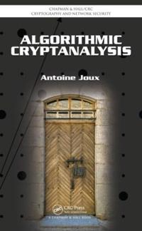 Algorithmic Cryptanalysis