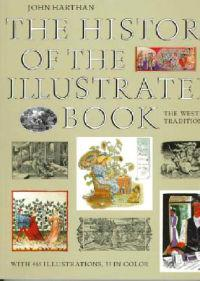 The History of the Illustrated Book: The Western Tradition