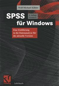 Spss Fur Windows