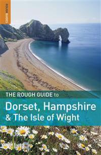 Dorset, Hampshire & The Isle of Wight RG