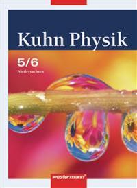 Physik 5/6. Schülerband. Gymnasium. Niedersachsen