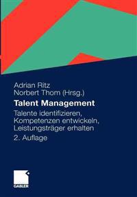 Talent Management