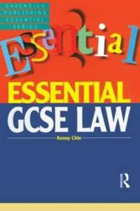 Essentials On Gcse Law