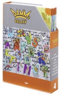 Damm's galaxy 4