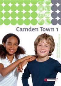 Camden Town 1. Textbook. Realschule und verwandte Schulformen