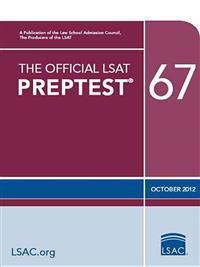 The Official LSAT Preptest 67: Oct. 2012 LSAT