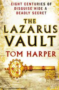 Lazarus Vault