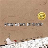 Cinco Metros de Tiempo: Un Cuento Ilustrado de Lena Hesse y Philipp Winterberg