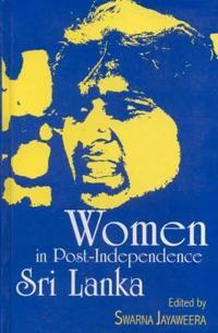 Women in Post-Independence Sri Lanka