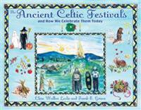 Ancient Celtic Festivals