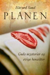 Planen - Håvard A. Sand pdf epub