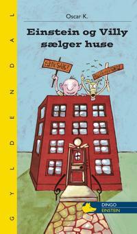Einstein og Villy sælger huse