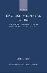 English Medieval Books