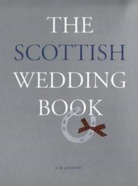 The Scottish Wedding Book