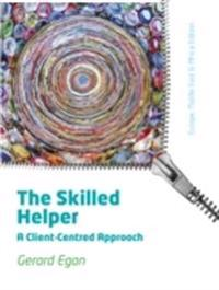 Skilled helper - a client-centred approach