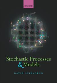 Stochastic Processes And Models