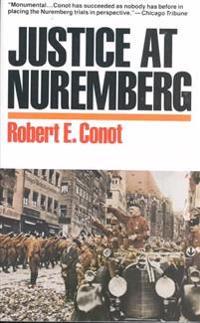 Justice at Nuremberg