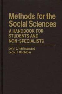 Methods for the Social Sciences