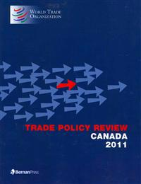 Trade Policy Review Canada 2011