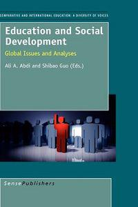 Education and Social Development
