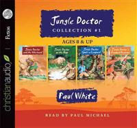Jungle Doctor Collection #1
