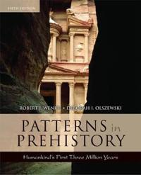 Patterns in Prehistory
