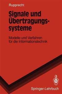 Signale und Ubertragungssysteme