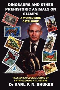 Dinosaurs and Other Prehistoric Animals on Stamps