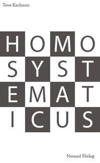 Homo systematicus