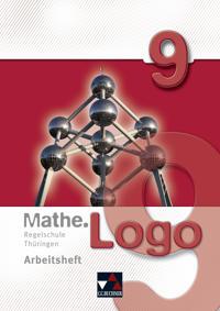 Mathe.Logo 9 Regelschule Thüringen Arbeitsheft