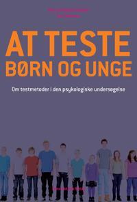 At teste børn og unge