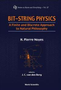 Bit-String Physics