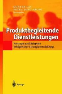 Produktbegleitende Dienstleistungen