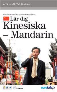 Talk Business Kinesiska Mandarin