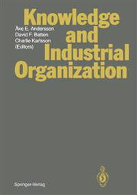 Knowledge and Industrial Organization