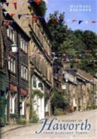 History of Haworth