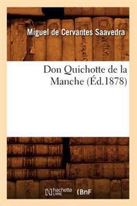 Don Quichotte de La Manche (Ed.1878)