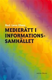 Medierätt i informationssamhället