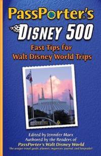 PassPorter's Disney 500