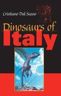 Dinosaurs Of Italy