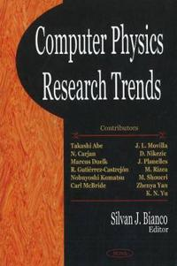 Computer Physics Research Trends
