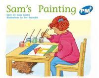 Sam's Painting