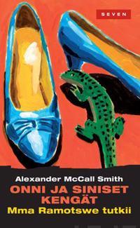 Onni ja siniset kengät