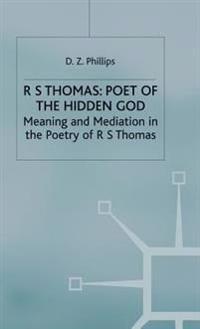 R. S. Thomas