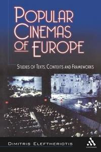 Popular Cinemas of Europe