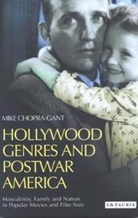 Hollywood Genres In Postwar Americas