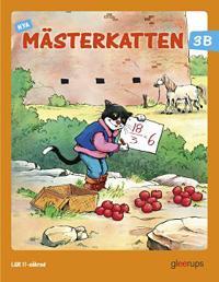 Mästerkatten 3B Grundbok
