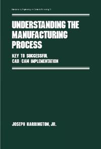 Understanding the Manufacturing Process