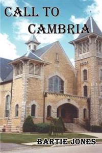 Call to Cambria